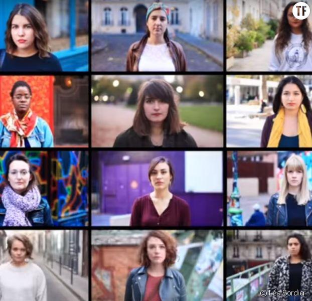 #MeToo : des victimes d'agression sexuelle témoignent dans une vidéo puissante