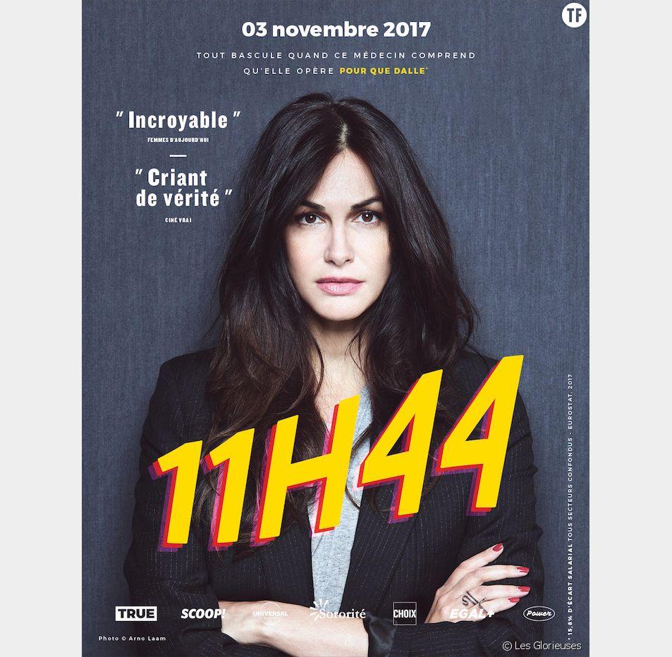 À partir du 3 novembre à 11h44, nous (les femmes) travaillerons gratuitement