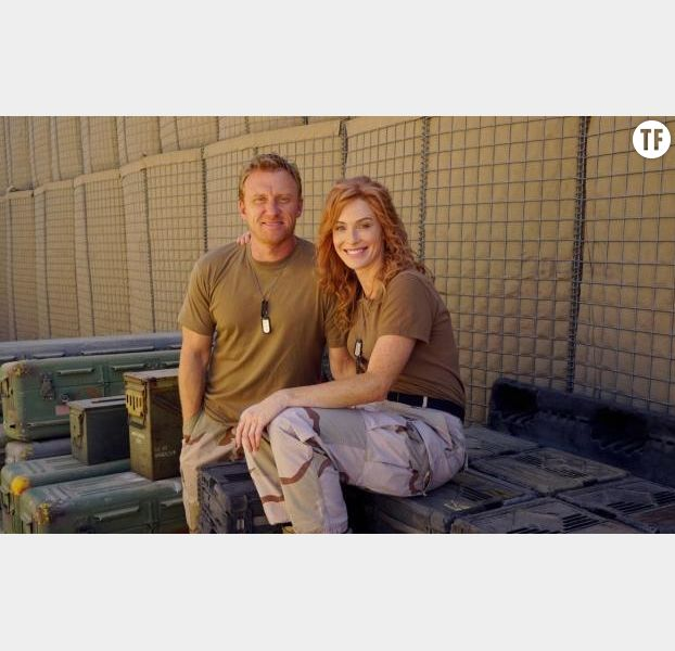 Greys Anatomy Saison 14 Lpisode 5 En Streaming Vost Terrafemina