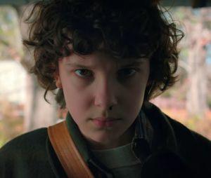 Eleven dans la saison 2 de Stranger Things
