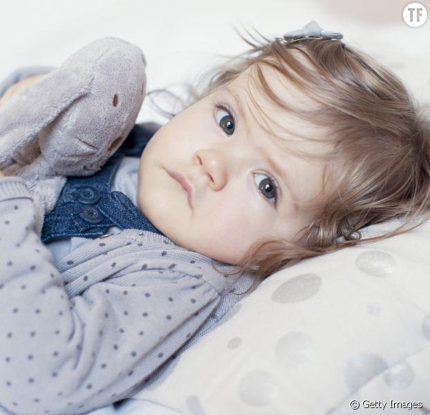 8 choses à faire quand un enfant est malade