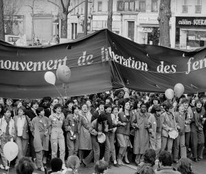 """L'Hymne des femmes, le """"tube"""" féministe redescend dans la rue"""
