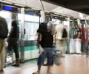 Stop aux frotteurs : elle lance une pétition pour alerter contre les pervers du métro
