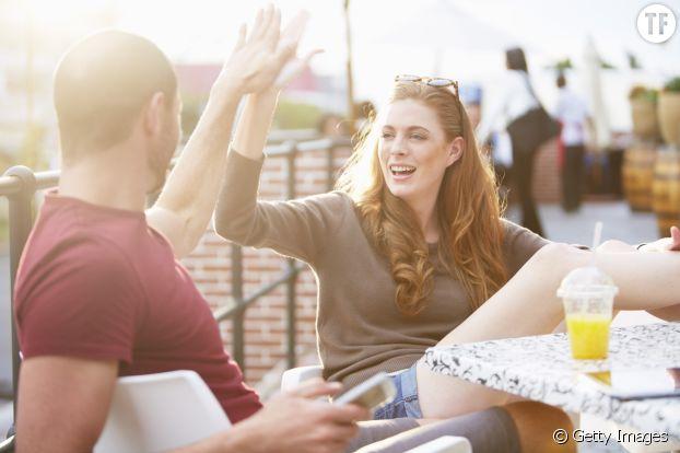 Les relations de couple : une affaire d'amour ou d'amitié ?