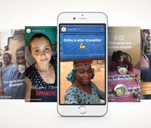 Des femmes du bout du monde partagent leur quotidien sur Instagram