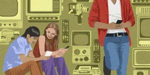 10 trucs vraiment relous que les ados d'aujourd'hui ne connaîtront pas