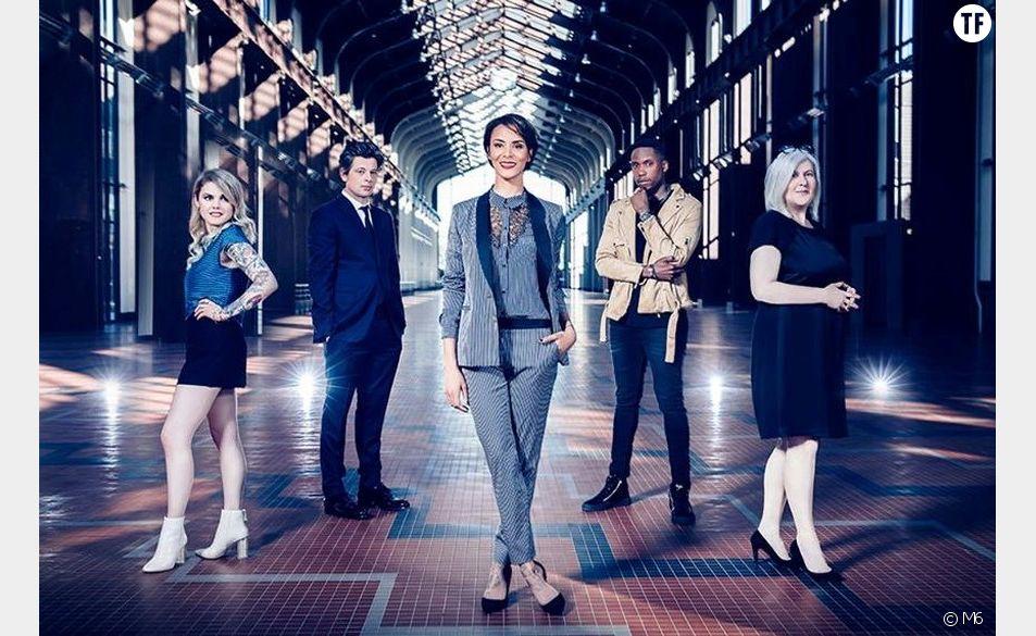 Nouvelle star 2017 : la suite des castings à Paris, Marseille, Bordeaux et Lyon en replay