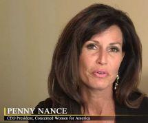 Trump nomme une anti-IVG au poste d'ambassadrice pour les droits des femmes