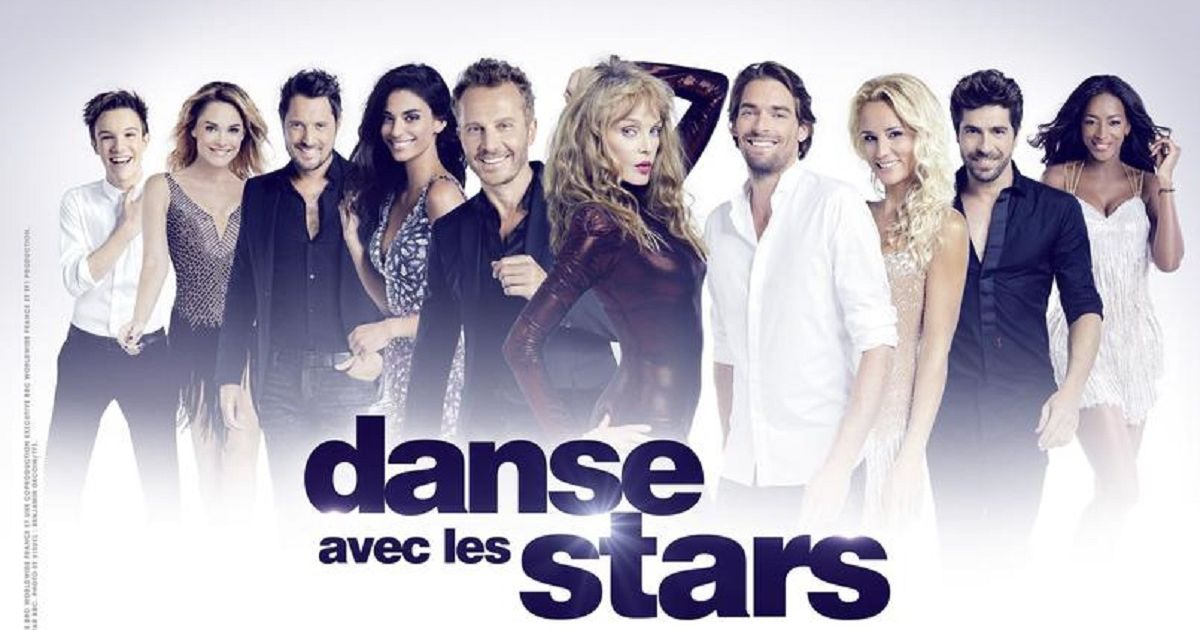 Danse avec les stars 2017 le replay du prime du 11 - Le 11 novembre 2017 ...