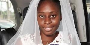 Cette mariée badass a refusé de se maquiller le Jour J