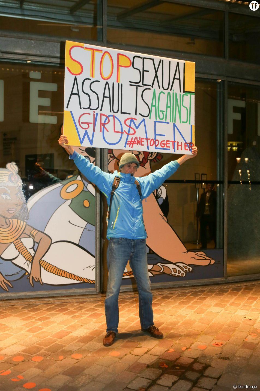 Acquitté après avoir violé une fille de 11 ans : les associations féministes réclament une loi