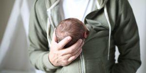 Au Danemark, une campagne encourage les papas à prendre un congé parental