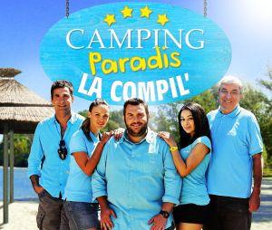 Toute l'équipe de Camping Paradis.