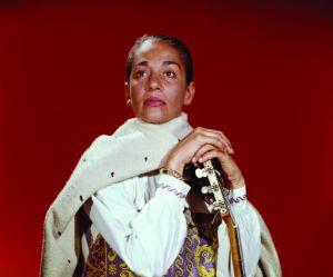 """""""Chavela Vargas"""", portrait poignant d'une icône féministe de la musique mexicaine"""