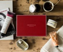 "On a testé la box beauté ""slow life"""