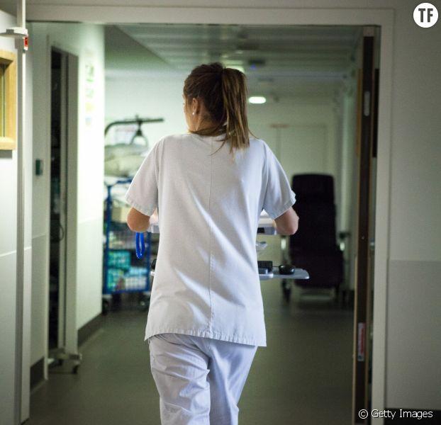 """Marie, 29 ans, à propos du sexisme en médecine : """" aujourd'hui, je ne me laisserai plus faire """""""