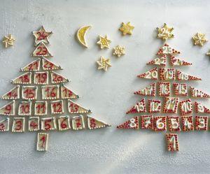 10 chouettes calendriers de l'Avent pour patienter jusqu'à Noël