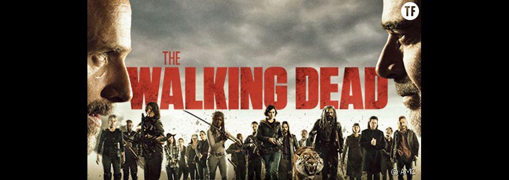 Comment regarder l'épisode 5 de la saison 8 de The Walking Dead en replay