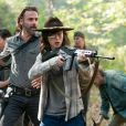 Comment regarder l'épisode 5 de la saison 8 de The Walking Dead en replay