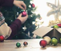 Pourquoi vous devriez installer vos décorations de Noël le plus tôt possible