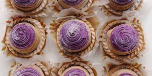 """La folie """"purple ube"""" : quel est cet ingrédient violet qui affole les gourmands ?"""