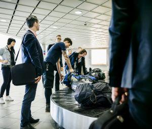 2 astuces à mettre en pratique pour ne plus attendre sa valise à l'aéroport