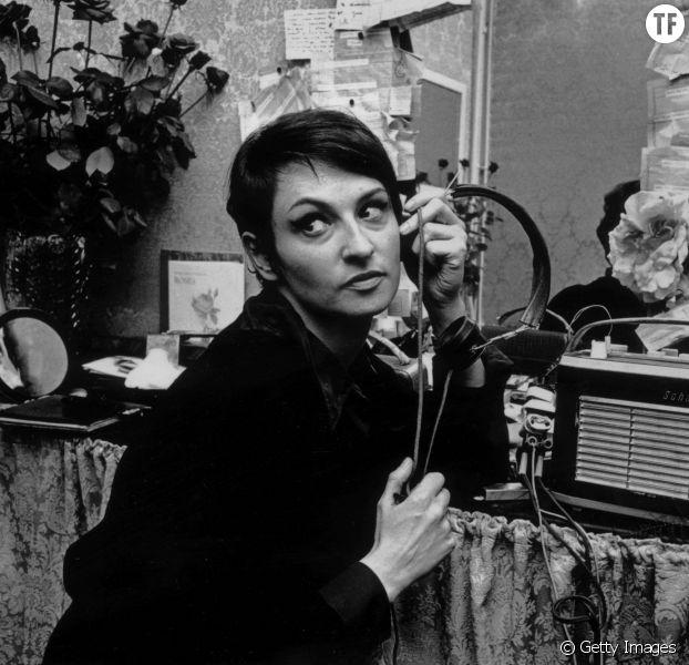 """Barbara : """"sans jamais militer, elle a toujours été un modèle d'émancipation féminine"""""""