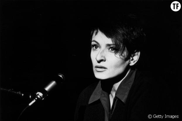Concert de Barbara, 17 septembre 1965.
