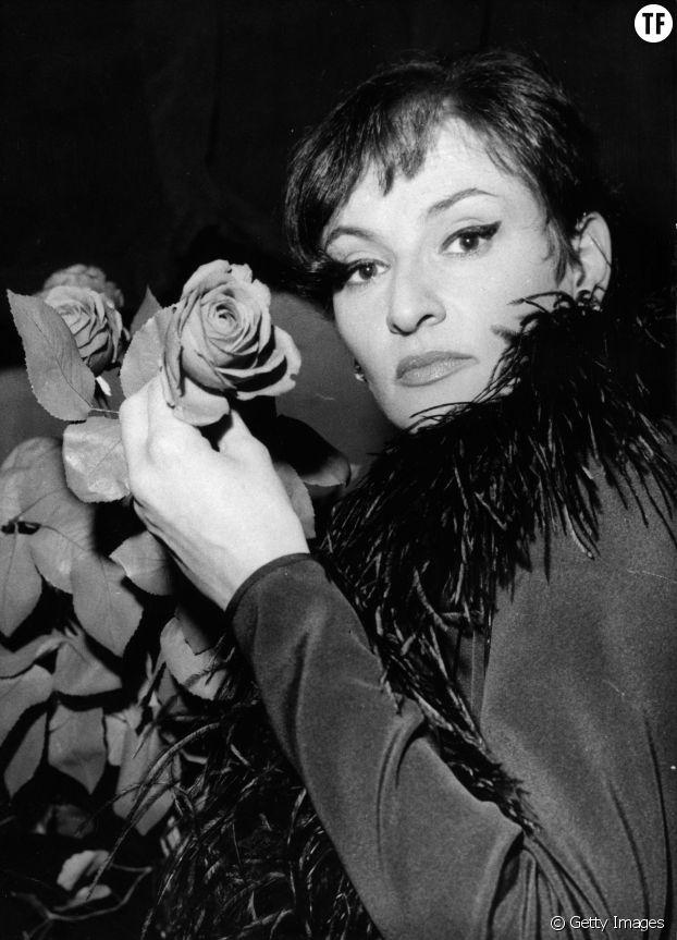 Barbara, 5 Janvier 1967