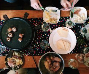 Food toute l 39 actualit food avec terrafemina - Quantite fromage par personne ...