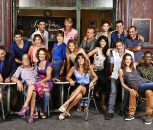 Plus Belle la Vie, saison 14, France 3
