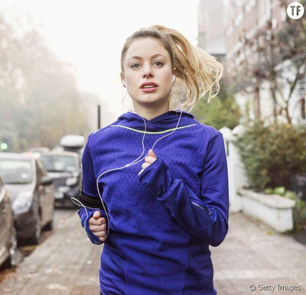 La playlist Spotify pour faire du sport