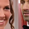 """Emma et Florian, candidats de l'émission """"Mariés au premier regard"""""""