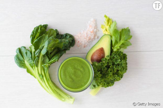 Photo d'illustration de légumes.
