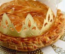 Épiphanie 2018 : 3 recettes originales et délicieuses de galettes des rois