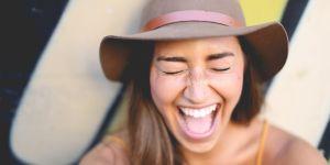 Le challenge de 365 jours de bonheur : comment être heureuse toute l'année