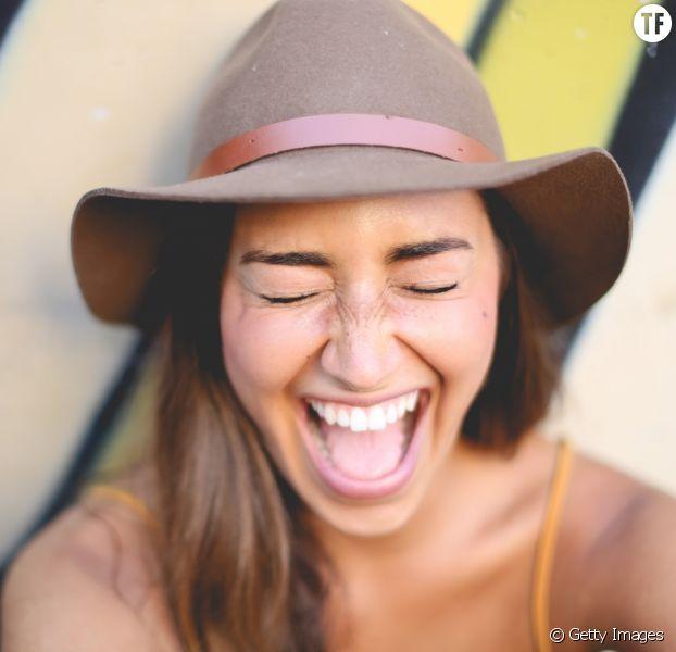 Le challenge 365 jours de bonheur pour être heureuse toute l'année