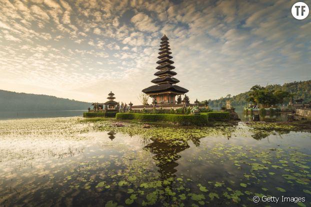 Bali en Indonésie.