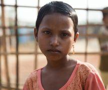Des filles Rohingyas de 12 ans obligées de se marier pour ne pas mourir de faim