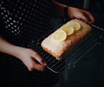 La recette du gâteau au citron vegan la plus hype du moment