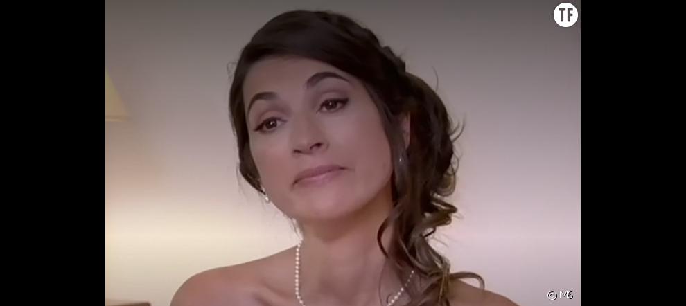"""Marie, """"Mariés au premier regard"""", saison 2"""