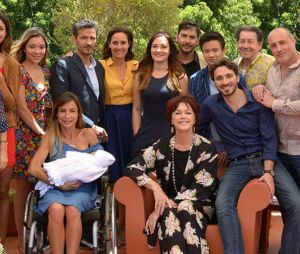 Le casting d'Une famille formidable saison 14