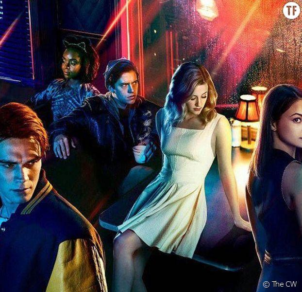 Riverdale Saison Episode Disponi Dua Comment Voir Lepisode Delapan En Streaming Vost