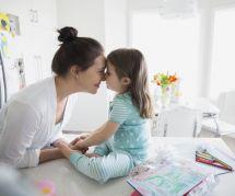 4 conseils pour élever ses enfants sans hausser le ton