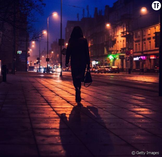 Harcèlement de rue : les femmes habitant une grande ville sont les premières concernées