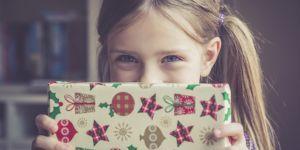 5 idées de paquets cadeaux trop mignonnes pour les enfants