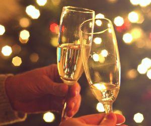3 alternatives au champagne pour les fêtes de fin d'année