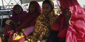 Au Soudan, des femmes accusées d'indécence pour avoir porté un pantalon
