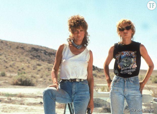 Le film Thelma et Louise