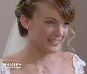Mariés au premier regard : Vicky se confie sur les conséquences de sa participation à l'émission